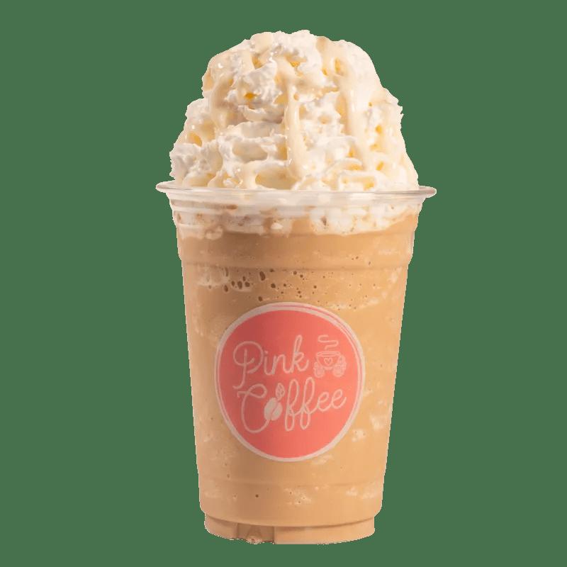 Vanilla Latte Frapp