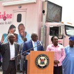 Formal launch of PinkCruise Lagos