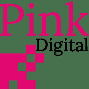 Pink Digital logo
