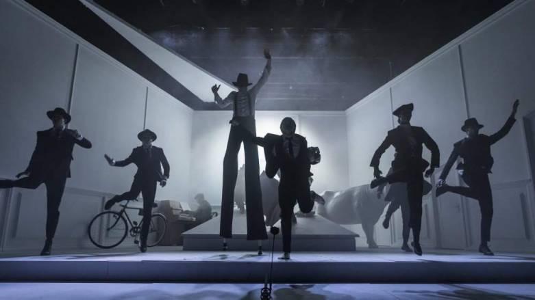 Fotó: Pesti színház