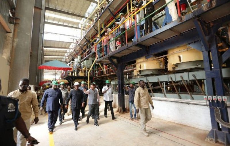 Minority raises red flag over new investor for Komenda sugar factory