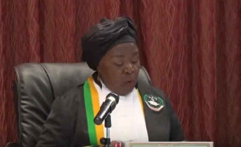 Woyome loses case at African Court