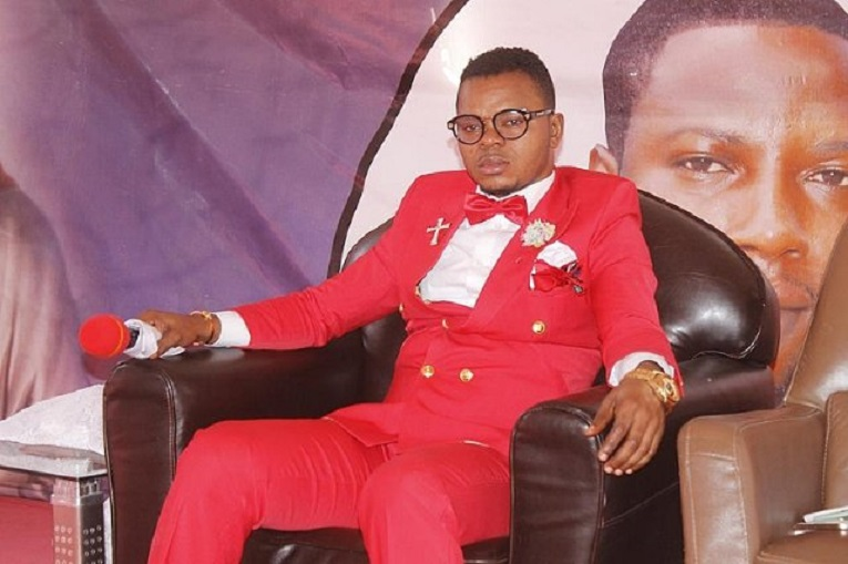 Obinim fights GRA over ȼ769,000 unpaid taxes - Pink 96 9 fm
