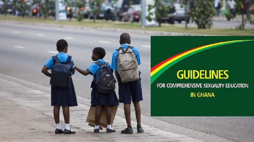 NDC introduced CSE in 2015