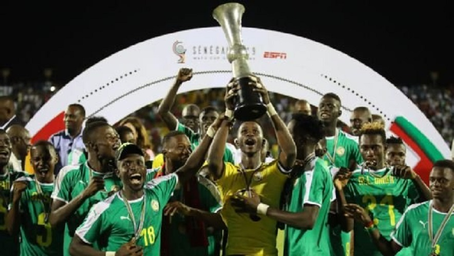 WAFU Cup of Nations