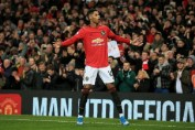 Rashford double hands Mourinho first Spurs defeat