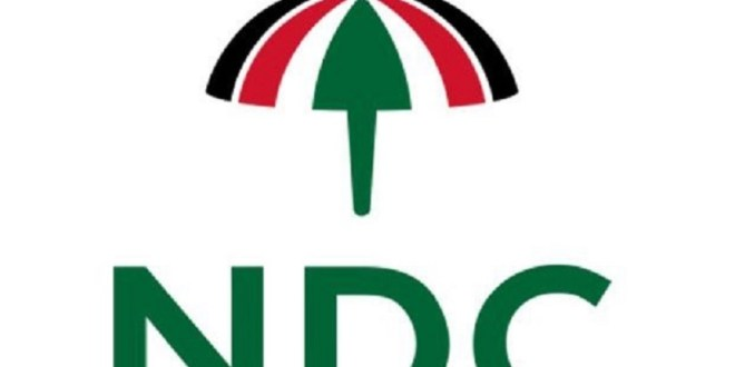 NDC states condition to sit at Minority side in Parliament