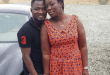 Funny Face's ex-wife remarries [Photos+Video]