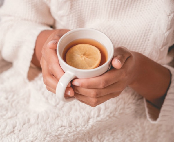10 Comfort Items to Keep in Your All-Natural Cold and Flu Survival Kit