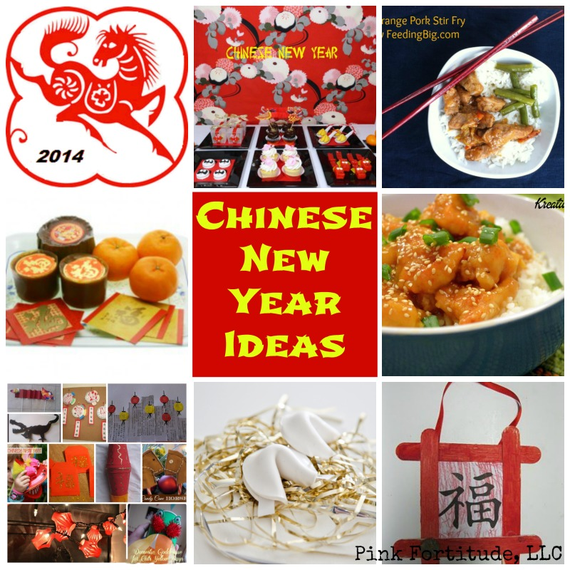 Chinese new year good luck and ideas pink fortitude llc - Chinese new year party ideas ...