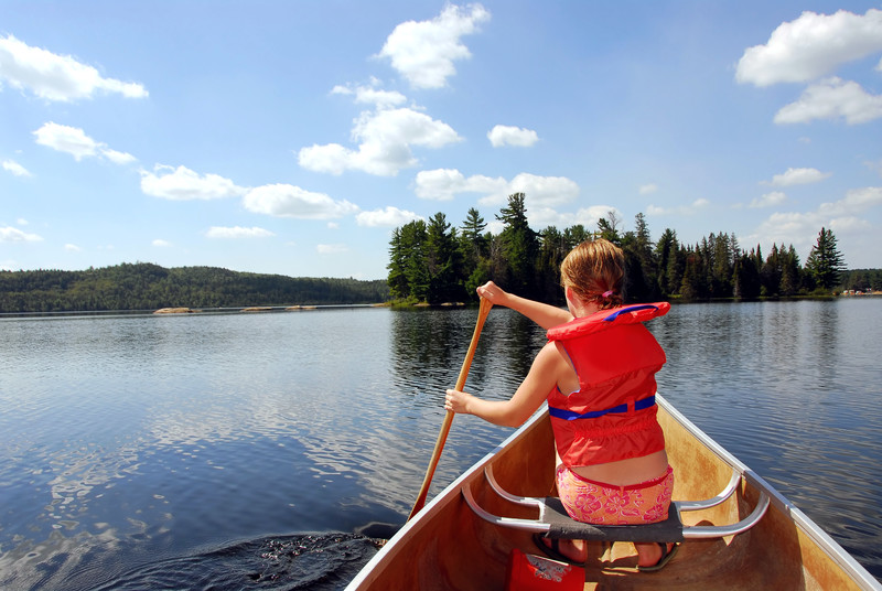 A Parent's Guide to Summer Camp Survival