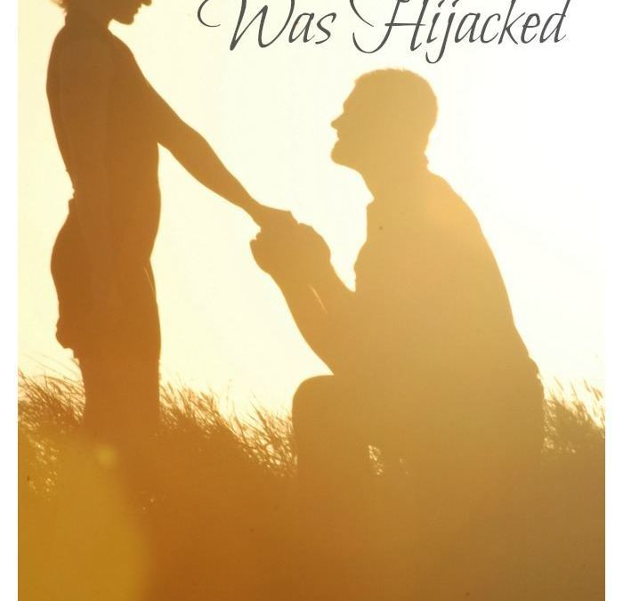 My Engagement Was Hijacked