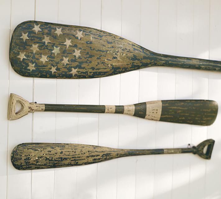 PB oar