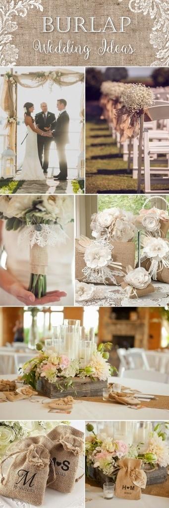 Burlap-wedding-decorations-and-ideas