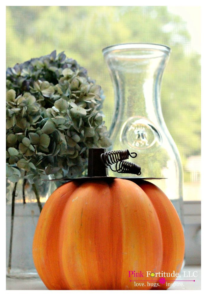 Harvest Tour of Homes - Fall at the Homestead by coconutheadsurvivalguide.com