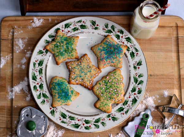 Grandma Cookie 4