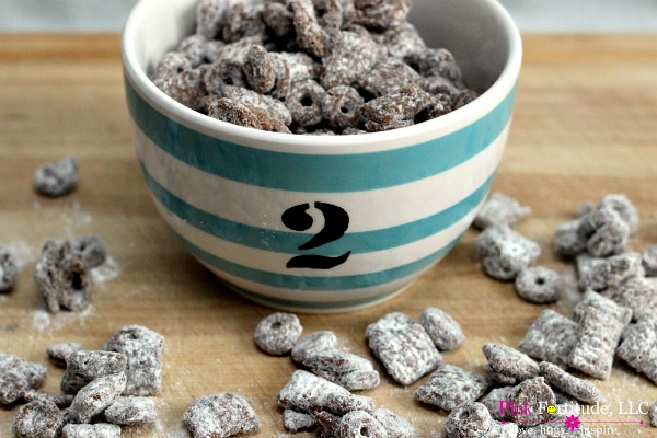 puppy chow 5