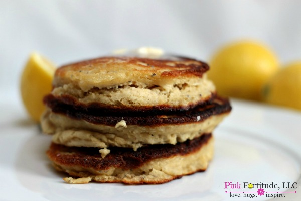 lemon pancake 2