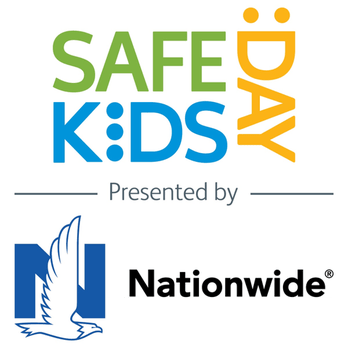 Safe Kids Day – Everyday!
