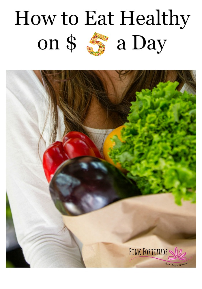 When I first heard about the Food Desert Challenge and how to eat for $5 a day, I was excited to try it. Although it did seem quite daunting, even for someone like me who is a food planning - food prepping - coupon clipping diva! I'll run through the plan, the menu (including organic!), the cost, the lessons learned, and the results. Oh and PS - if you are here thinking it's a food dessert challenge, please don't be disappointed - it's still good information!