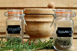 How to Harvest, Dry, and Preserve Fresh Herbs