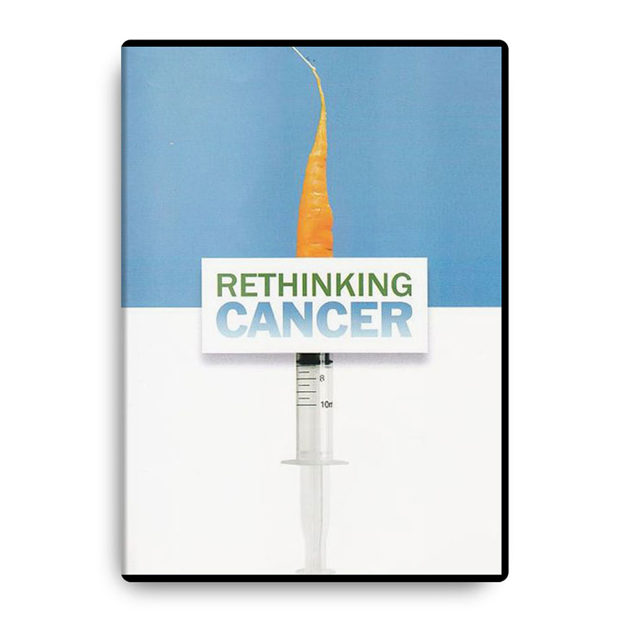 Rethinking Cancer DVD