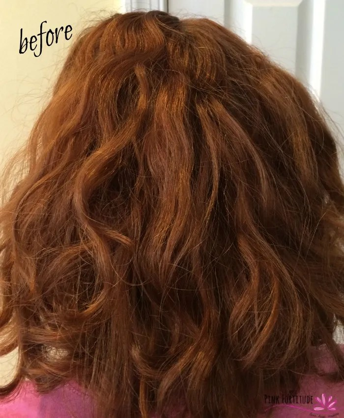 How To Make All Natural Red Hair Dye The Diy And Pictures Pink