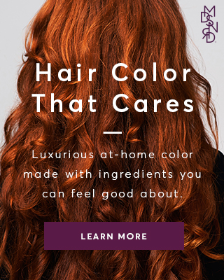 Madison Reed All-Natural Hair Color