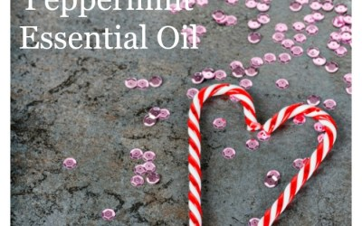 25+ Uses for Peppermint Essential Oil