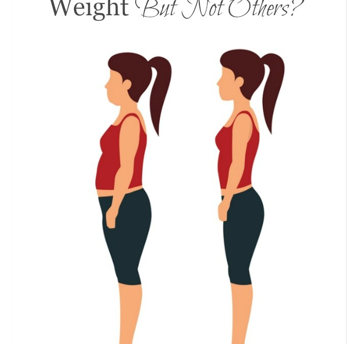 Why Do Some People Lose Weight and Not Others?