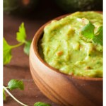 Sometimes in life, you want the concept of guacamole, but not all of the zing and guac-ness. I wanted to try something a little different for Cinco de Mayo... Game Day... or... well... for pretty much any day. This guacamole is a little milder and less zingy. It's also creamier for a dip or to be used as a dressing on your sandwich. You may just call it the softer side of Guac! Oh and PS - this Guacamole Dip and Dressing is naturally gluten-free, vegan, Whole30, paleo, and keto.