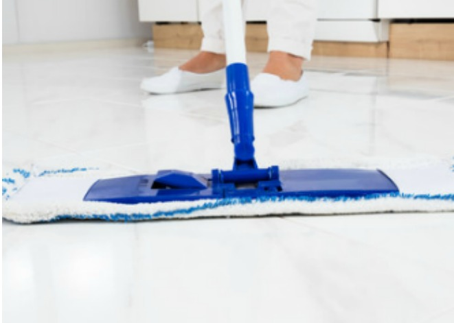 Boost Your Swiffer and Repel Insects with this Simple DIY