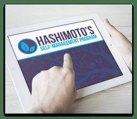 Hashimoto's Self Management Program