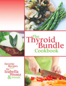 Free Thyroid Cookbook