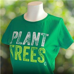 Plant a Tree. Or 10.