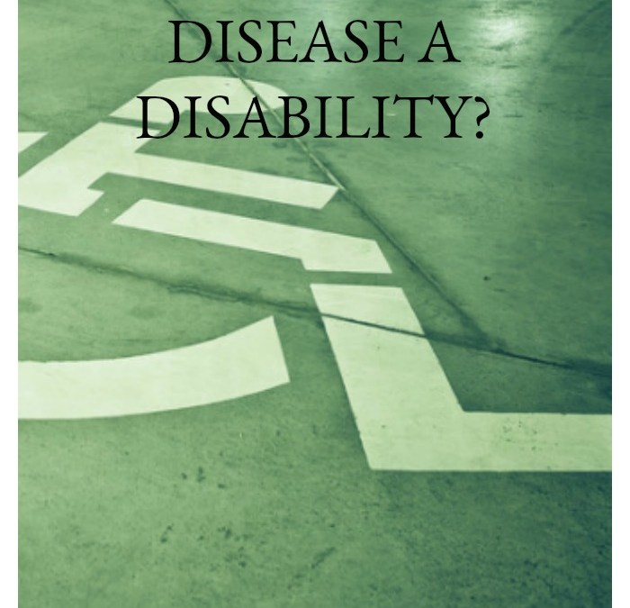 Is Autoimmune Disease a Disability?
