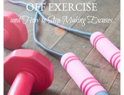 The Real Reason You Keep Putting Off Exercise And How To Stop Making Excuses Pink Fortitude Llc