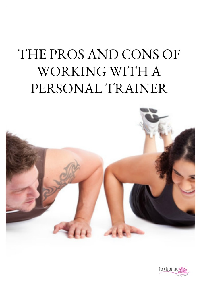 I get asked often whether or not I work or have ever worked with a personal trainer. The answer is no, never have and probably never will. I have outlined my own personal observations about why it absolutely benefits some people and also is not the best option for others. This month, we are talking about personal trainers, the pros and cons of working with one, and what you should consider both short and long term.