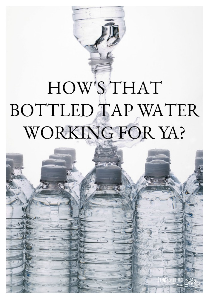 There's the Flint, Michigan water fiasco that no one will ever forget. Then the three world's largest bottling brands have admitted that their bottled water is filtered tap water. So how do you know if your water is safe? Is bottled or tap water better? What chemicals in your water should you be worried about? And what steps can you do to help prevent yourself? Read on for the information you need to keep you and your family safe.