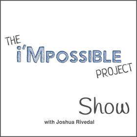 Breast Selling Author - Interview with Joshua Rivedal
