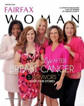 Fairfax Woman Magazine