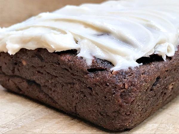 Red Velvet Cake – Gluten Free and Vegan