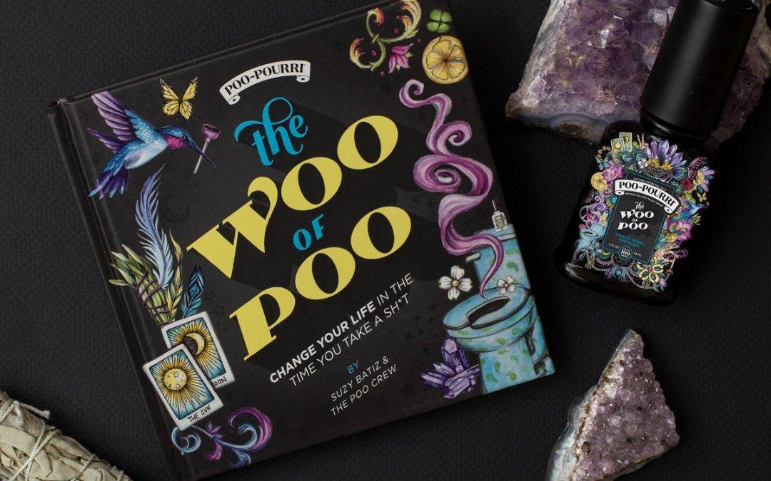 Do You Woo When You Poo?