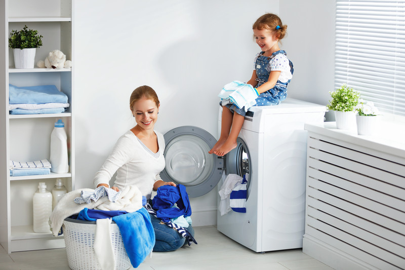 What are the Dangers Lurking in Your Washing Machine?
