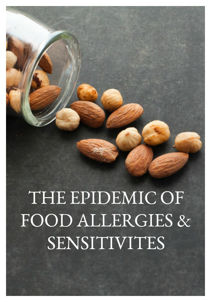 Today's article is compliments of Functional Medicine Physician, Christine Maren D.O. IFMCP. We have en epidemic of food allergies and sensitivities in this country. When I was in second grade, my teachers doled out salted peanuts as a reward. Can you imagine? It's now the norm that classrooms are strictly nut-free because there's at least one child who has a dangerous, even life-threatening reaction. That's a food allergy. But food sensitivities like gluten intolerance are also a growing concern. They are a cause of chronic disease, a sign that something in our environment has gone awry, and a problem that should be taken seriously.