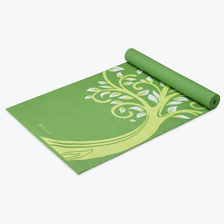 Tree of Wisdom Yoga Mat
