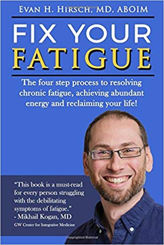 Free download of Fix Your Fatigue