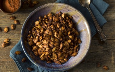How to Make Pumpkin Seeds – The Traditional Method