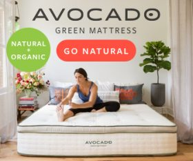 Avocado Organic Mattress