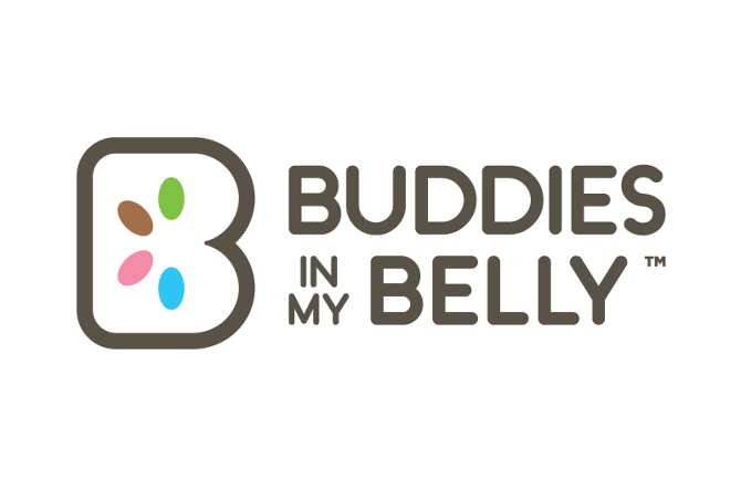 Buddies in My Belly - Sarah Morgan